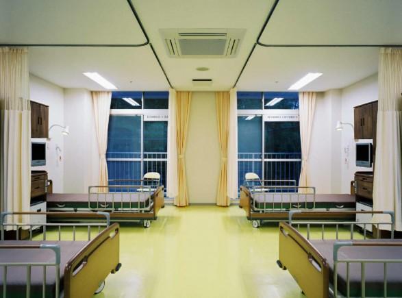 病院・保育園_相州病院大規模改修工事_05 新築
