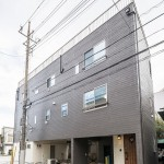 大横町の家新築工事_10