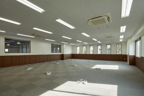 事務所_サトウ企画㈱新社屋新築工事_05 新築
