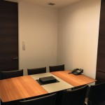 近代建物㈱事務所内装工事_3
